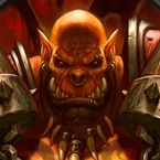 Garrosh Grito Infernal