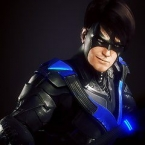 Dick Grayson / Nightwing