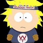 Wonder Tweek Tweak