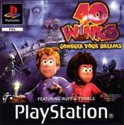 40-winks