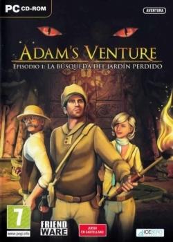 adams-venture-episodio-1-la-busqueda-del-jardin-perdido