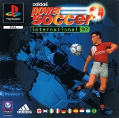 Adidas Power Soccer International '97