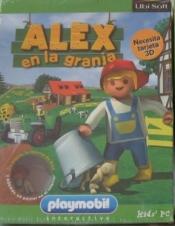 Alex en la granja