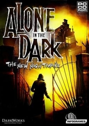 Alone in the Dark IV: The New Nightmare