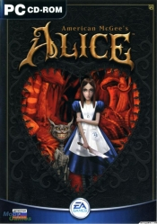 American McGee Presents: Alice