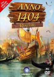 Anno 1404 - Anno 1404: Venecia