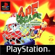 Ape Escape: La invasión de los monos