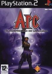 Arc: El crepúsculo de las almas
