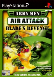 Army Men Air Attack: Blade Revenge