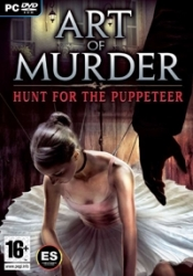 Art of Murder 2: Hunt for the Pupeteer