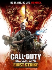 Call of Duty: Black Ops - Ascension