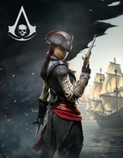 Assassin's Creed IV: Aveline