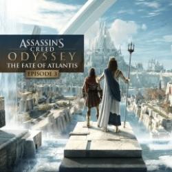 Assassin's Creed: Odyssey - El destino de la Atlántida Ep. 3: Juicio de la Atlántida
