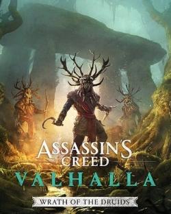 Assassin's Creed: Valhalla - La ira de los druidas