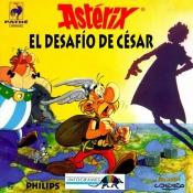 Astérix: El desafío de César