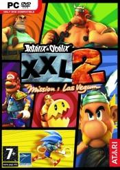 Astérix y Obélix XXL 2: Misión Las Vegum