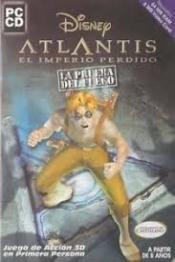 Atlantis: El imperio perdido - La prueba del fuego