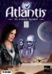 Atlantis III: El nuevo mundo