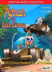 Aymun y la gran carrera