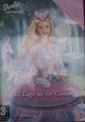 Barbie en el lago de los cisnes: El bosque encantado