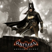 Batgirl: Problemas familiares