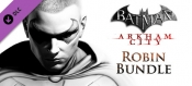 Paquete de personaje: Robin