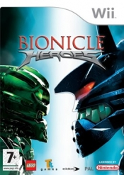 bionicle-heroes