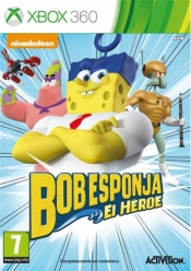 Bob Esponja: El héroe