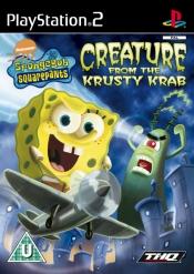 Bob Esponja: La criatura del Krustáceo Krujiente