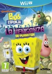 Bob Esponja: La venganza de Plankton