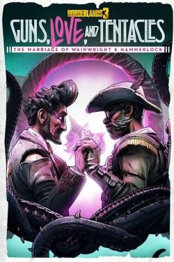 Borderlands 3 - Armas, amor y tentáculos