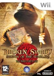 Broken Sword: La leyenda de los templarios (Montaje del director)