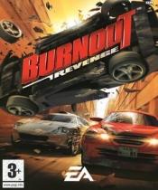 burnout-revenge