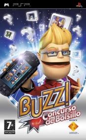 Buzz!: Concurso de bolsillo