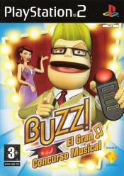 Buzz!: El gran concurso musical