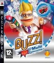 Buzz!: El multiconcurso