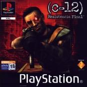 C-12: Resistencia final