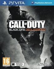 Call of Duty: Black Ops: Declassified