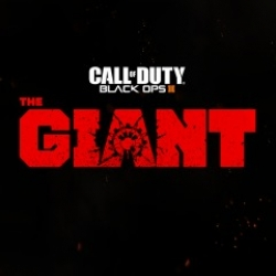 Call of Duty: Black Ops III - The Giant
