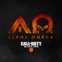 Call of Duty: Black Ops IV - Alpha Omega