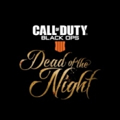 Call of Duty: Black Ops IIII - Condenados nocturnos