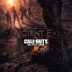 Call of Duty: Black Ops IIII - Mal ancestral