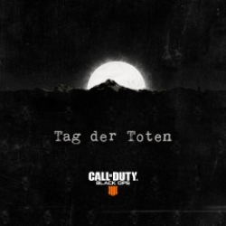 Call of Duty: Black Ops IV - Tag der Toten