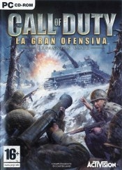 Call of Duty - La gran ofensiva