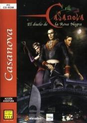 Casanova: El duelo de la rosa negra