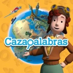 Cazapalabras
