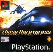 Chase the Express: El expreso de la muerte