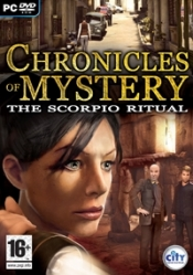 Chronicles of Mystery: The Scorpio Ritual