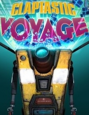 Borderlands: The Pre-Sequel - Claptastic Voyage