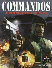 commandos-behind-enemy-lines